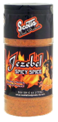 Jezebel Spicy Spice