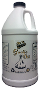 Garlic Oil-1/2 Gallon PARTY SIZE